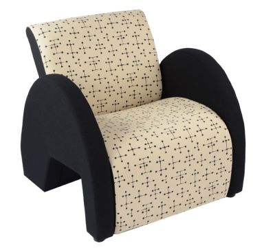 Vavoo Modular Armchair