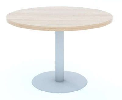 Mito Round Executive Meeting Table