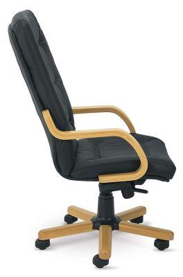 Senator Executive Chair Side Angle