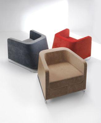 Granite Sofas Single Seater Mood Shot