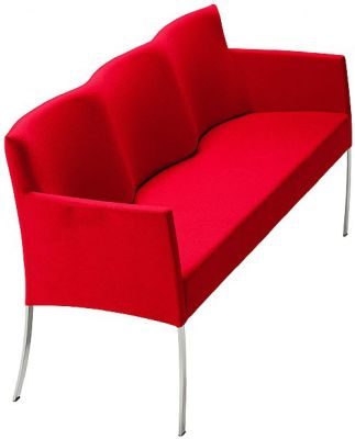Tutti Thre Seater Sofa Sside Shot