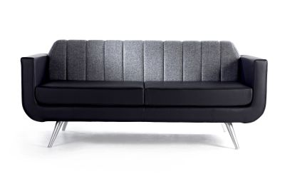 Rocvco Three Seater Front Face