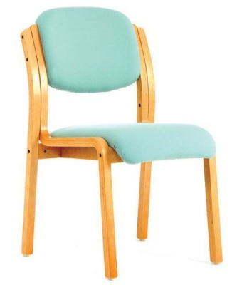 Titan Healthcare Side Chair