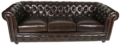 Chester Three Seater Sofa