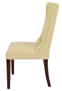 Southdown Dining Chair Side Shot