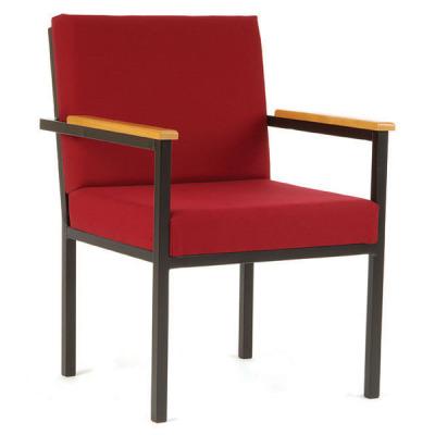 Casey Low Healthcare Armchair