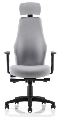 Flexicon Chair Front Facing