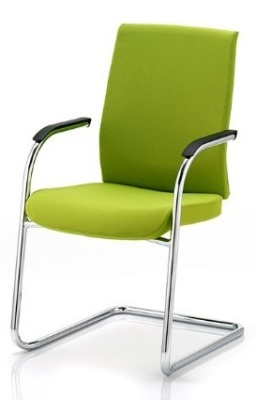 Opus Cantilver Conference Chair