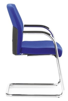 Secter Cantilever Chair