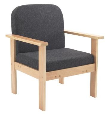 Devereaux Low Armchair 2