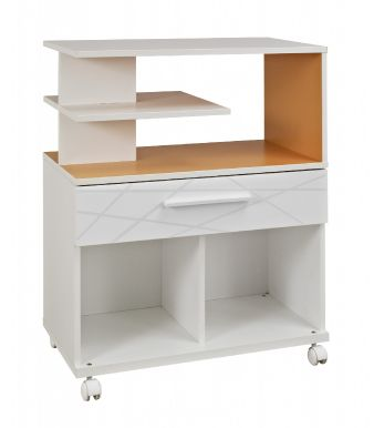 Side Storage Shelf Tang