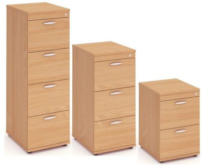 Abacus Wooden Filing Cabinets