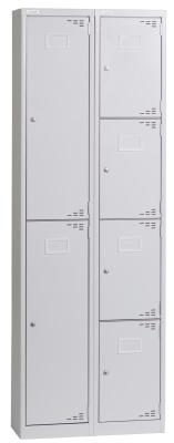 EL2 EL4 Lockers