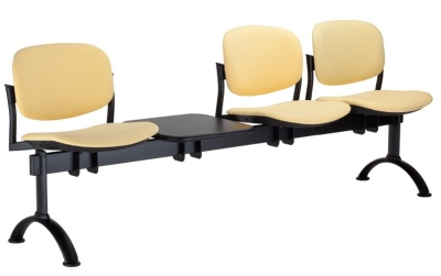 Trapeze Upholstered Beam Seating 2