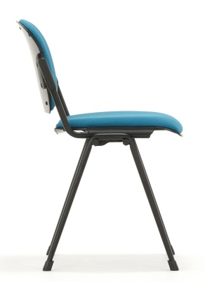 Max Conference Chair Side View