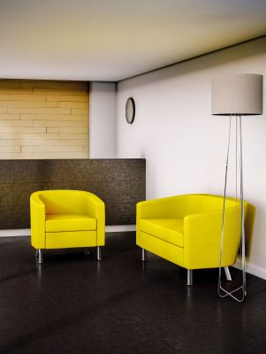 Bigo Sofa And Tub Chair Mood Shot 3