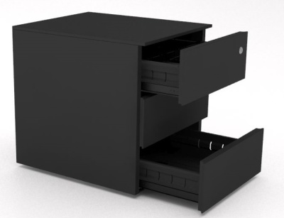 V1 Mobile Pedestal Thre Drawer