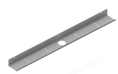 V1 Modesty Panel Fix Cable Tray