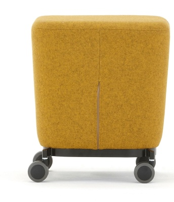 Haven Mobile Stool 2