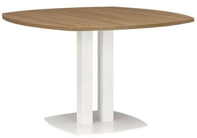 Xenon Round Table With A Cherry Top