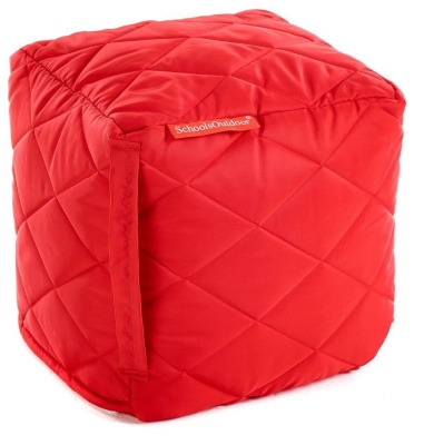 Busterv Cube Red