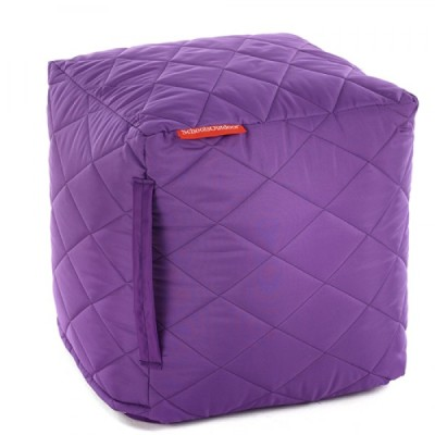 Buster Large Cube Purple