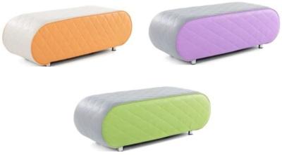 Vantec Elliptical Sofas Colour Variations