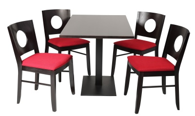 Polo Dining Set 5B