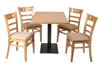 Alphine Dining Set 6 A
