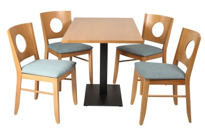 Polo Dining Set D