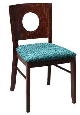 Polo Wooden Dining Chair 2