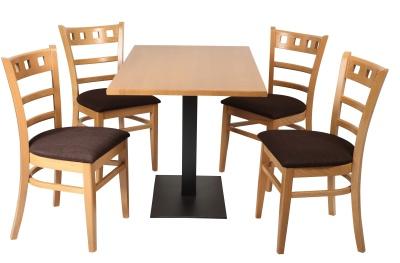 Alphine Dining Set 8