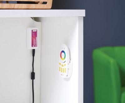 GM Reception Desk Lighting Control