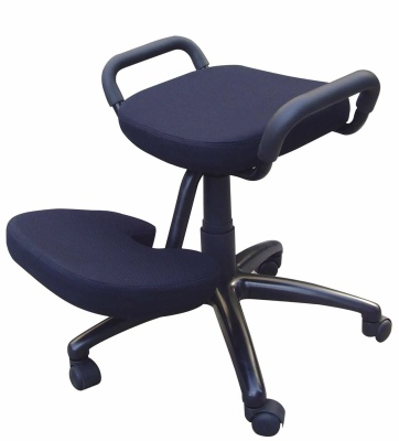 Vortex Heavy Duty Kneeling Stool