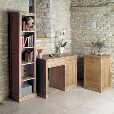 Warwick Narrow Bookcase 2