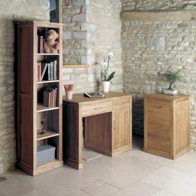 Warwick Narrow Bookcase 2