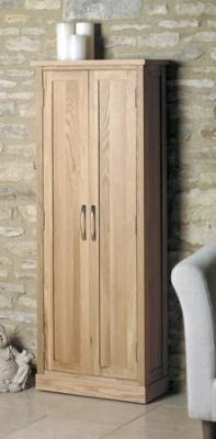 Warwick Tall Two Door Cupboard