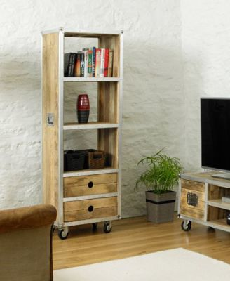 Roadie Reclaimed Bookcase 2