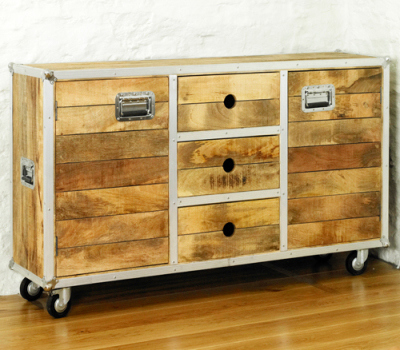 Roadie Sideboard 1