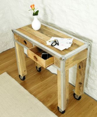 Roadie Reclaimed Console Table 2