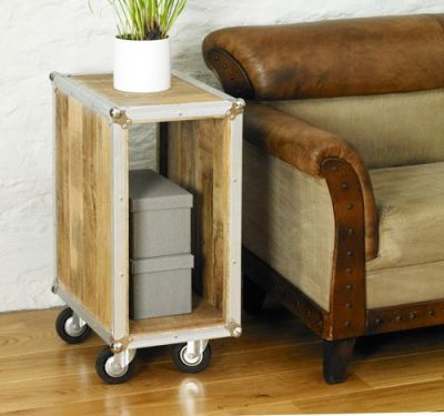 Roadie Plant Stand 3