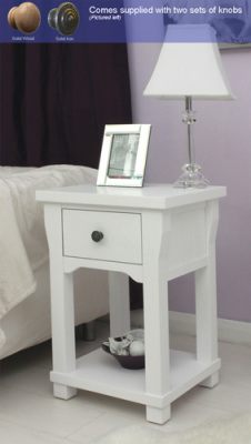 New Englend Lamp Table 3