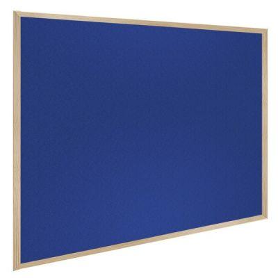 Extra Save Wood Framed Noticeboards