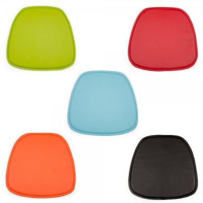 Eames Inspired Seat Pads