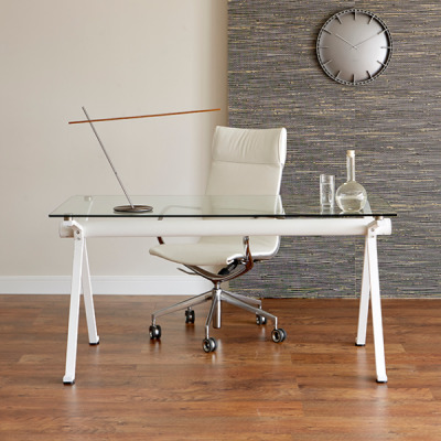 Sparker Glass Desk 2