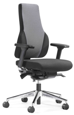Vega 247 Task Chair Without Headrest