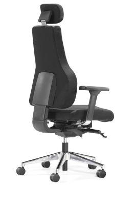 Vega 247 Chair Frear Angle 2