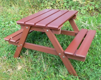 Westpoint Childrens Picnic Table 2