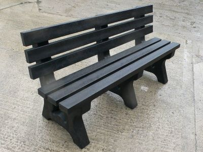 Westpoint Avon Four Seater Bench