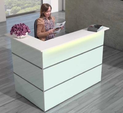 Atlanta Reception Desk 10